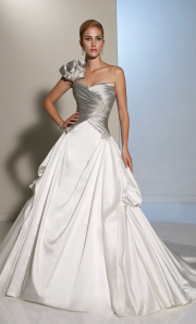 Sophia Tolli Wedding Gowns Come to West Bloomfield. Desktop Image