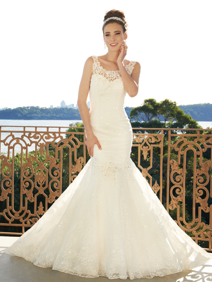 Sophia Tolli Trunk Show at Bella Bridal Gallery!. Mobile Image
