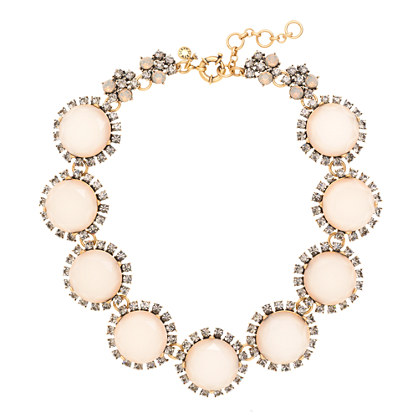 Bridal Trend: The Statement Necklace. Mobile Image
